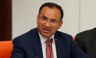 Başbakan Yardımcısı ve Hükümet Sözcüsü Bozdağ: Bir terör koridoruna izin vermeyiz
