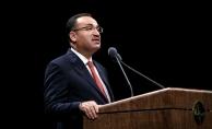 Adalet Bakanı Bozdağ: Türkiye o raporu hazırlayan müfteriye geri gönderecektir