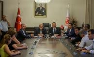 AKP ile MHP TBMM İçtüzük konusunda uzlaşmaya vardı