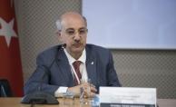 """""""Antarktika'daki Türk bilim üssünü 2-3 yıla açacağız"""""""