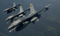 TSK'dan hava harekatı:  4 PKK'lı terörist etkisiz hale getirildi