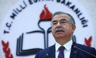 Milli Eğitim Bakanı Yılmaz: 15 Temmuz müfredatta