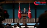 Başbakan Yardımcısı Kurtulmuş: Sıradan bir akıl FETÖ'nün o fotoğrafta ne halt ettiğini anlar