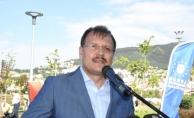 Başbakan Yardımcısı  Çavuşoğlu: Yoğun saldırılar altındayız