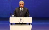 Başbakan Yıldırım: Enerji güvenliği birlikte ve tutarlı mücadeleyle sağlanabilir
