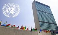 BM İsrail'in yeni yerleşim planını kınadı