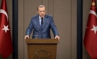 Cumhurbaşkanı Erdoğan: Myanmar sürecini BM Genel Kurulu'nda gündeme getireceğiz