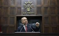 Cumhurbaşkanı Erdoğan: İsrail'in yaptığı Mescid-i Aksa'yı Müslümanların elinden alma girişimidir