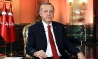 Cumhurbaşkanı Erdoğan, Almanya'ya gitti