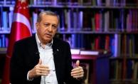 Cumhurbaşkanı Erdoğan: Türkiye'nin dostluğuna ihanet etmenin hiçbir açıklaması yoktur