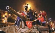 Spor federasyonlarından 15 Temmuz Demokrasi ve Milli Birlik Günü mesajları