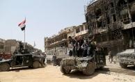 DEAŞ karşıtı koalisyondan Musul açıklaması