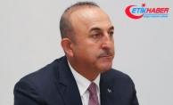 Bakan Çavuşoğlu Filistinli mevkidaşıyla telefonda görüştü