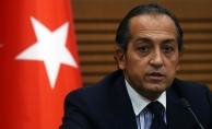 Türkiye'den İsrail Dışişleri Bakanlığı Sözcüsü'nün ifadelerine tepki