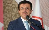 Bakan Zeybekci: Katar'a giden kargo uçağı sayısı bu akşam itibarıyla 200'ün üzerine çıkacak