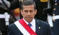Eski Peru Devlet Başkanının hapsi isteniyor
