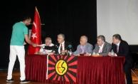 Eskişehirspor'da kongre yeniden ertelendi