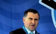 Bakan'dan Fatih Terim'in görevinden ayrılması yorumu