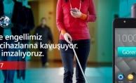 Görme engellilere 5 bin gören göz cihazı dağıtılacak
