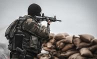 Son bir hafta içinde yurt genelinde 43 terörist etkisiz hale getirildi