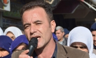 HDP Siirt İl Başkanı Çetin yeniden gözaltına alındı