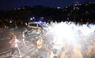 İsrail polisi Mescid-i Aksa'da cemaate müdahale etti: 113 kişi yaralandı