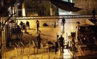 Kudüs'teki olaylarda yaralanan bir Filistinli hayatını kaybetti