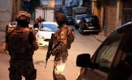 İstanbul'un 6 aylık uyuşturucu bilançosu