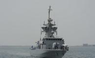 Katar ve İngiltere'den ortak deniz tatbikatı