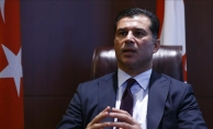 """""""Kıbrıs'ta garantiler bugün en gerekli şeydir"""""""