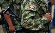 Kolombiya'da 3 bin 252 FARC militanına af kararı