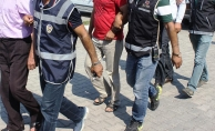 Mersin'de FETÖ/PDY operasyonu: 12 gözaltı
