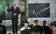 Kurtulmuş: Srebrenitsa'dan ders çıkarılmazsa önümüzde çok fazla tehlike var