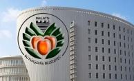 Malatya Büyükşehir Belediyesinde 15 personel açığa alındı