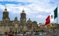 Meksika'da çatışma: en az 26 ölü