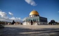 Mescid-i Aksa'ya giriş için İslami Vakıflar Dairesi'nin raporu bekleniyor