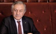 MHP TBMM Başkan adayı Celal Adan'ın başvuru dilekçesini sundu