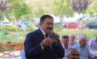 """Bakan Eroğlu: """"AK Parti dünyanın en büyük siyasi organizasyonu"""""""