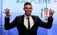 Pepe: Son 5 senede ilerleyen, gelişen Beşiktaş var. Ben de kendi izlerimi atmak istiyorum