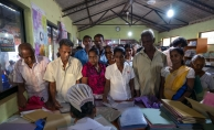 Sri Lanka'da deng humması 225 can aldı