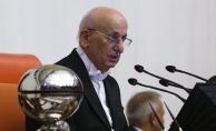TBMM Başkanı Kahraman: Filistin'de işgal ve istilaya bir an önce son verilmelidir