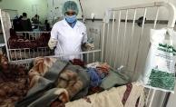 Türkiye'den Yemen'e 20 milyon liralık insani yardım
