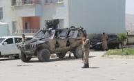Van'da terör saldırısı: 2 asker yaralandı