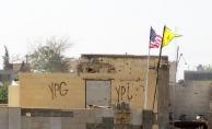 """""""YPG'nin kontrolündeki bölgelerde 20 ABD askeri üssü kuruldu"""""""
