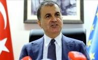 Bakan Çelik:  Türkiye ise Avrupa'nın Asya'ya açılan kapısı olarak Avrupa siyasetine yön vermeye devam edecek
