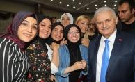 Başbakan Yıldırım: Ülkemizin bölünmez bütünlüğü garanti altına alındı