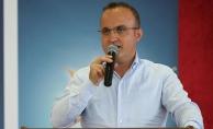 """""""Çanakkale Belediye Başkanı ifade özgürlüğünü önemsiyorsa istifa etmeli"""""""