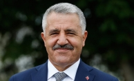 Bakan Arslan:  Ben de Kürt'üm. Irak'ta Kürt'ü düşündükleri için yapmıyorlar