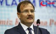 Başbakan Yardımcısı Çavuşoğlu: Kamuda engelli istihdamı 10 kat arttı