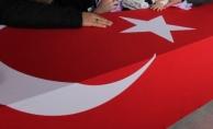 Şehit  Jandarma Astsubay Çavuş Abdullah Taha Koç, memleketi Konya'da son yolculuğuna uğurlandı